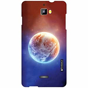 Micromax Canvas Nitro A311 Back Cover - Silicon Power Designer Cases