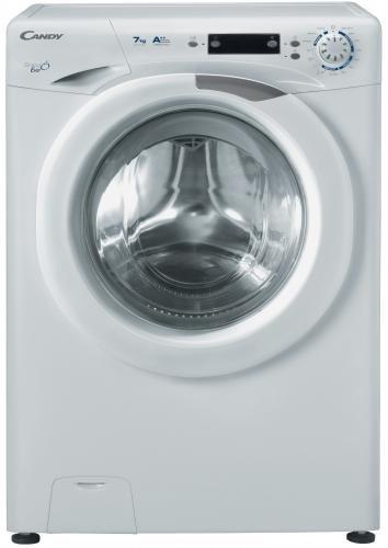 Candy EVO 1672 D Waschmaschine Frontlader / A++ A / 197 kWh/Jahr / 1600 UpM / 7 kg / 9600 L/Jahr / weiß