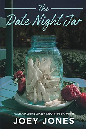 The Date Night Jar [Jones, Joey] (Tapa Blanda)