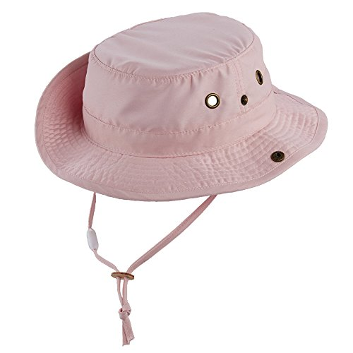 uv-boonie-hat-for-kids-from-scala-pink