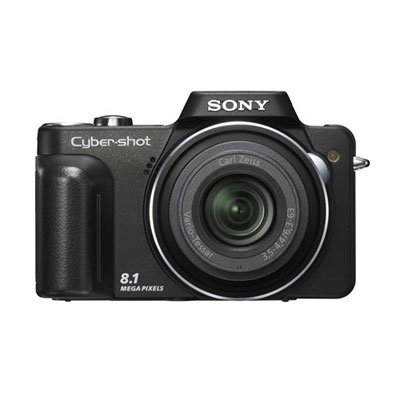 Sony Cybershot DSC-H10 is one of the Best Compact Point and Shoot Digital Cameras for Travel Photos Under $300