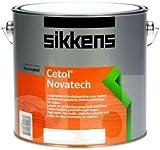 Sikkens Cetol Novatech Paint TEAK 5L Litre Fast Postage