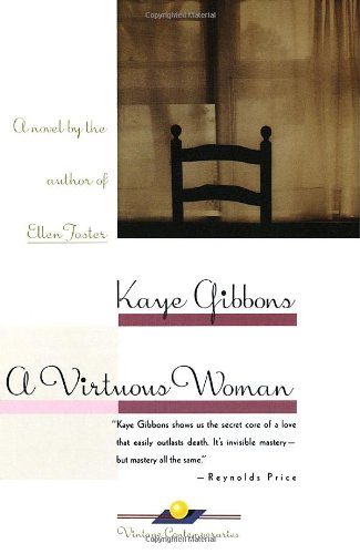 A Virtuous Woman (Oprah's Book Club)
