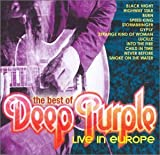 Best of Deep Purple Live in Europe by Deep Purple