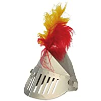Meri Meri Brave Knights Party Hats, 8-Pack from Meri Meri