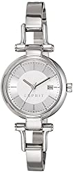 Esprit Zoe Analog White Dial Womens Watch - ES107632004