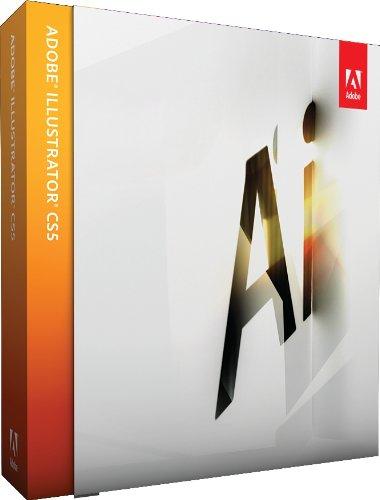 Adobe Illustrator CS5 [Old Version]