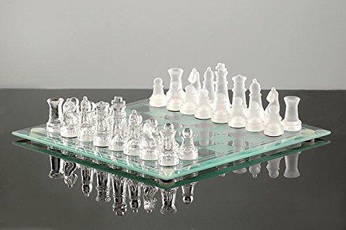 Glas Schach, Glas Schachspiel, Schach Glas, Schachspiel Glas, Glas Schachbrett, Schachbrett Glas, Schachfiguren Glas, Glas Schachfiguren