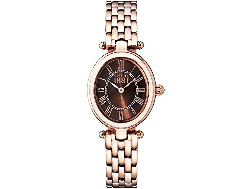 Cerruti 1881 Ladies Watch Nemi CRO022SR12MR