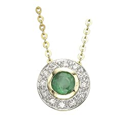 Gemstone Necklaces &amp; Pendants