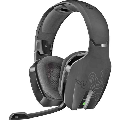 Brand New Razer Chimaera Wireless Gaming Headset For Xbox 360