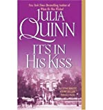 It's In His Kiss (0060858451) by Quinn, Julia