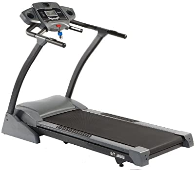 Spirit Esprit Et-388 Folding Treadmill from Spirit Fitness