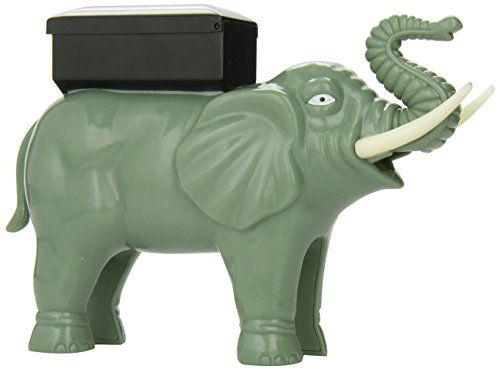 Accoutrements Elephant Cigarette Dispenser