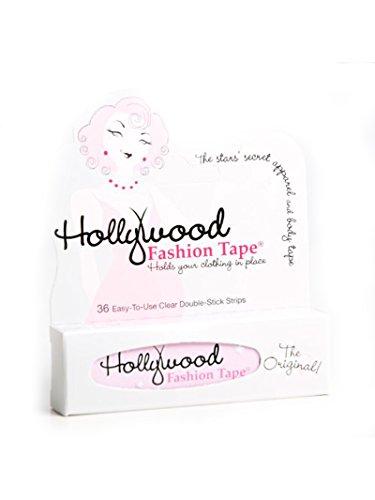 テイクアウェイ・ティン ハリウッドファッションテープ ランジェリーテープ 低刺激性