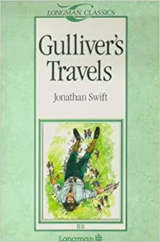 a literary analysis of the interesting questions in gullivers travels by swift Literary analysis of a modest proposal and gulliver's travels by jonathan swift in five pages this paper presents a literary analysis of both works in a consideration of syntax, argument, irony, diction, tone, and satire.