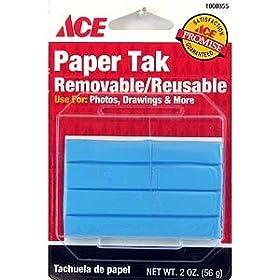 Adhesive -Paper Tak