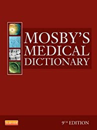 Mosby's Medical Dictionary, 9e