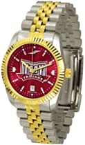 "Troy State Trojans NCAA AnoChrome ""Executive"" Ladies Watch"