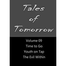 Tales of Tomorrow - Volume 09