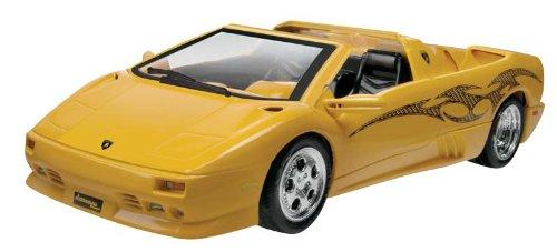 Revell 1:24 Lamborghini Diablo VT Roadster