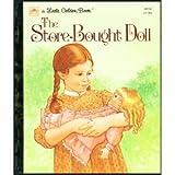 echange, troc Lois Meyer - The Store-Bought Doll (A Little Golden Book)