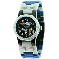 レゴ ウォッチ (LEGO WATCH) 腕時計 StarWars スター・ウォーズ  STARS WAR HAN SOLO (ハンソロ) 2907 STW HS