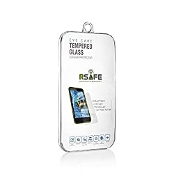 RSAFE Eye Care Tempered Glass harmful Radiation Filter Screen Protector ForMI 3
