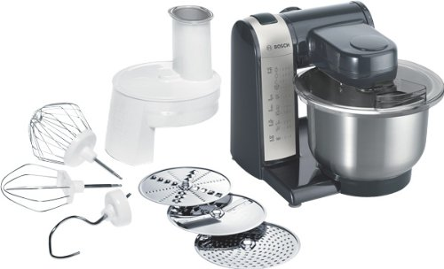 Bosch MUM46A1 Food Processor Mixer 600W from Bosch
