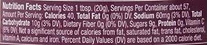 Fischer & Wieser Razzpotle Roasted Raspberry Chipotle Sauce, 40-Ounce Bottle from Fischer & Wieser