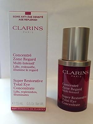 Clarins Super Restorative Total Eye Concentrate 15ml/0.5oz