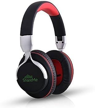 Mixcder ShareMe Wireless Bluetooth Headphones