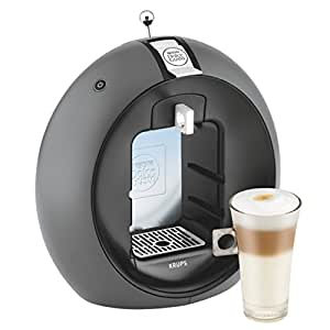 Krups KP5000 Nescafé Dolce Gusto Circolo Charcoal Grey