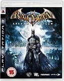 echange, troc Batman: Arkham Asylum [UK] [import allemand]