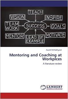 Literature review coaching