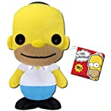 Funko Homer Simpson Plushie