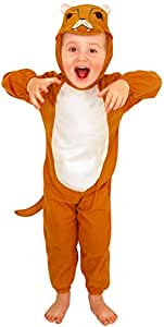 LION Toddler Dress Up Costume Age 2-3-4 Dressing Up