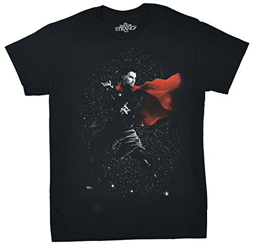 Marvel Doctor Strange Cosmic Noir T-shirt