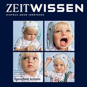 ZeitWissen, Februar 2006 Audiomagazin