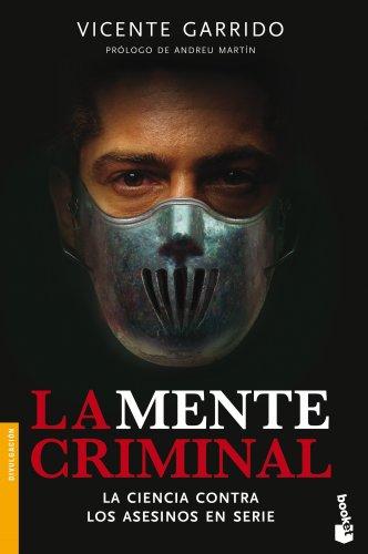 La Mente Criminal (Divulgación)