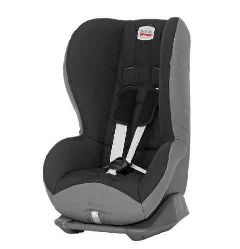 Britax Prince Group 1 Car Seat (Felix/Grey)