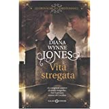 Vita stregatadi Diana Wynne Jones
