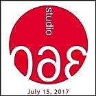 Studio 360 (English): Off Script Radio/TV von Kurt Andersen Gesprochen von: Kurt Andersen