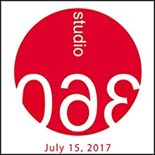 Studio 360: Off Script Radio/TV Program by Kurt Andersen Narrated by Kurt Andersen