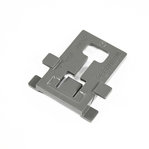 Jennair Dishwasher Parts front-467637