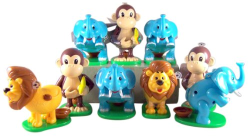 Zoo Toys For Kids front-1065436