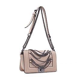 MyLux® Designer Fashion Women Jelly OR PU Leather Clutch Handbag h14062 (80413LTP)