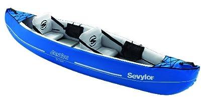 Sevylor Sc 320 Kajak Kanu Boot bei aufblasbar.de