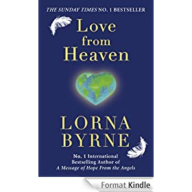 Love From Heaven (English Edition)