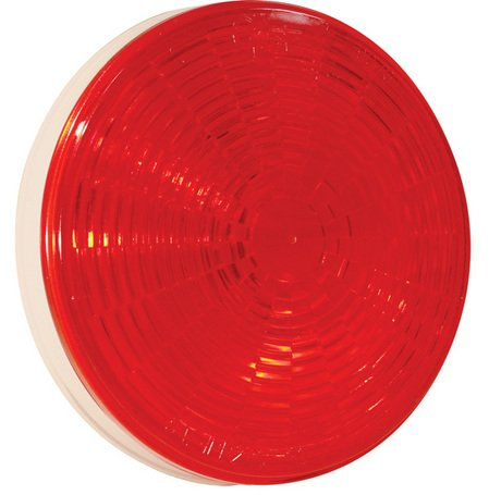 """Grote 54342 Grote Select 4"""" Led Stop / Tail / Turn Signal Lamp"""